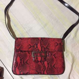 Bags from Japan