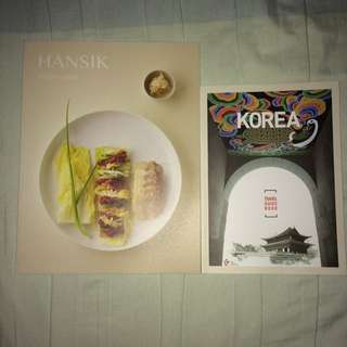 Korean Must-Haves