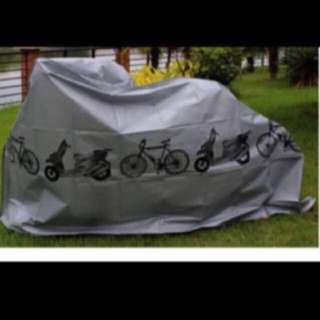 BRAND NEW BIKE COVER INSTOCK CLEARANCE! 2.1m by 1m