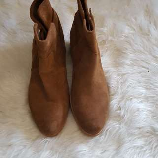 Michael Kors Ankle Boots - New