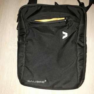 SLING BAG merk Kalibre series copper