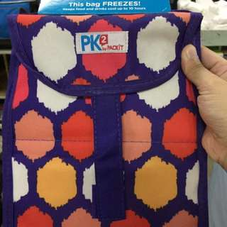PACKIT Freezable Cooler Pack