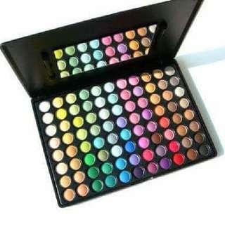 Mac 88 Eyeshadow Palette