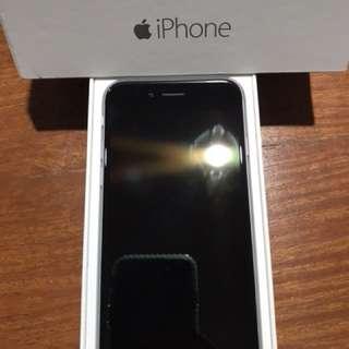 Iphone 6 128g Space Gray Globe Locked