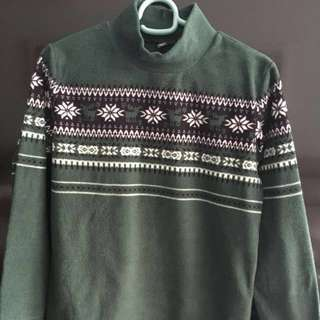 Long Sleeve for Cold Wear
