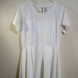 Negrya Dress