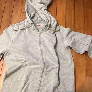 topman hoodie jacket
