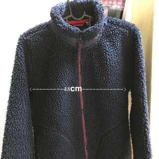 100% Polyester Fleece
