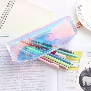 Holographic Pencil case (Pre-order)