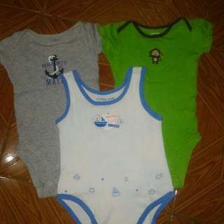 Baby Boy carter's and baby stuff