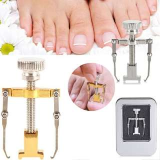 Ingrown Nails Support Paronychia Brace Tool (Fixed Price & Free Delivery)