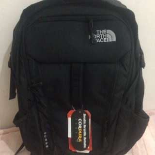 The North Face Surge Bag 2016