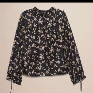 I want to buy: aritzia Lourdes blouse