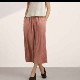 I want to buy: aritzia Wilfred nanterre pants