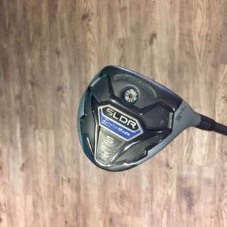 TaylorMade SLDR wood 3