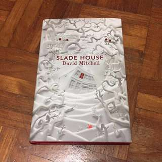 Slade House, David Mitchell