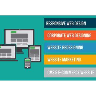 Web Site And Application Development