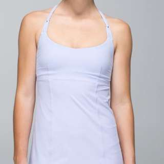 Lululemon Backless Halter Top 4