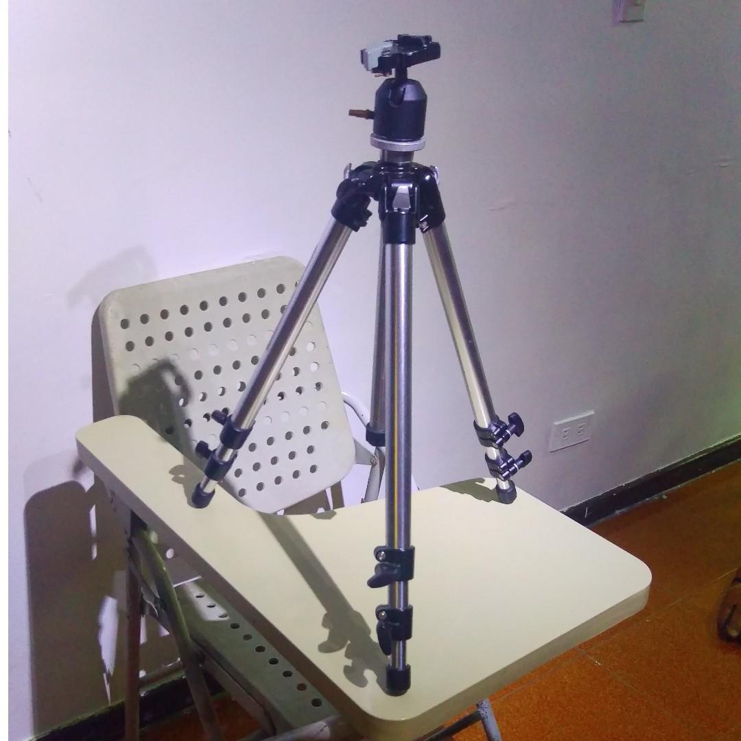 美光專業攝影三腳架