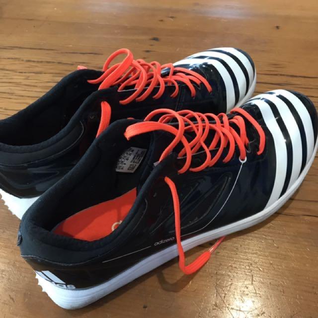 Adidas Adizero Track and Field Triple Jump Spikes