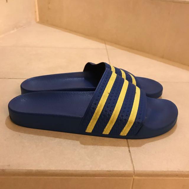 949c349cb757 adidas Originals ADILETTE - Sandals
