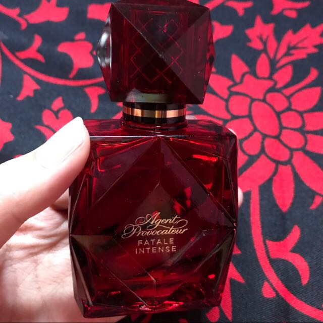AGENT PROVOCATEUR FATALE INTENSE 50 ML