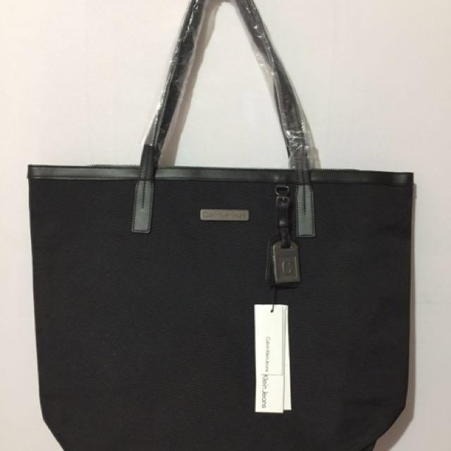 Authentic CK Bag