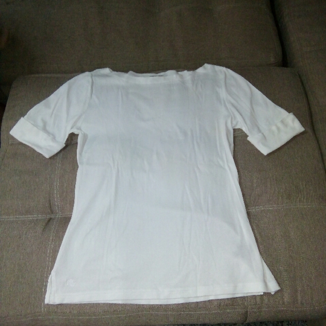 authentic Ralph Lauren top