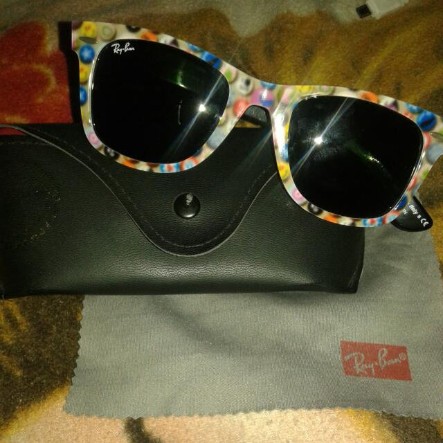 Authentic Ray-ban Special Series #4