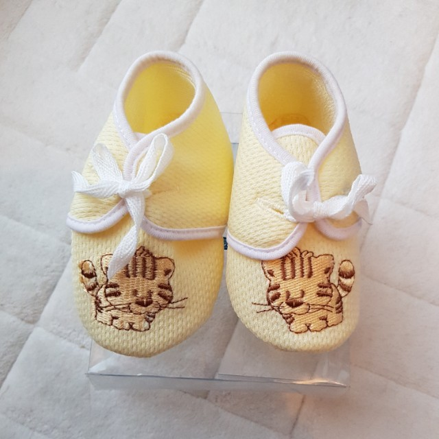 Baby Shoes (NEW)