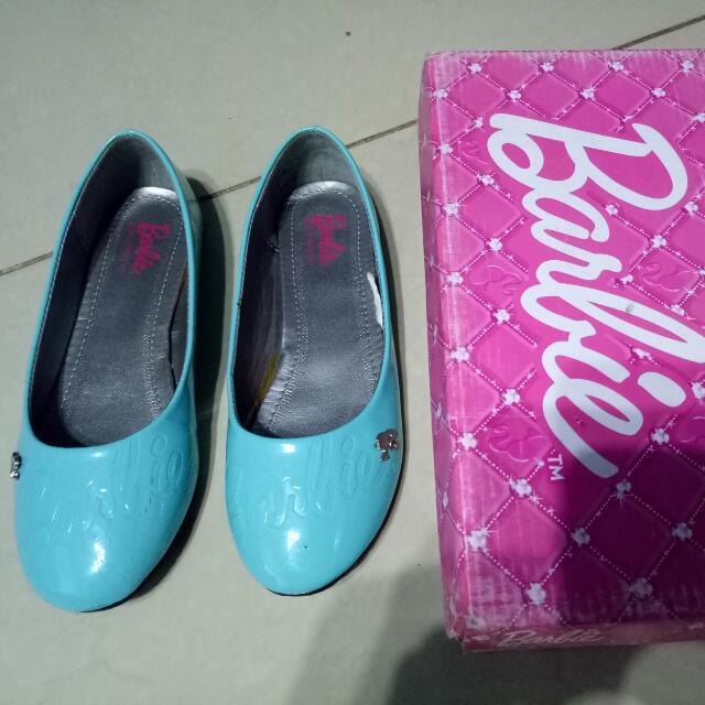 Barbie Flat Shoes