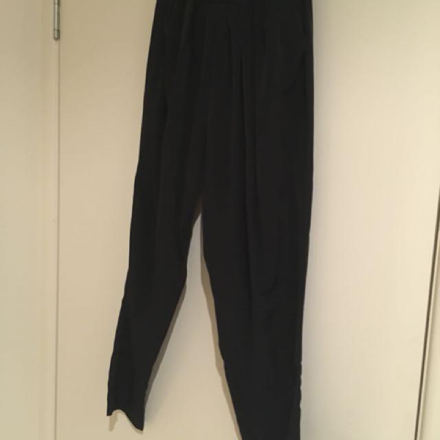 Black Country Road pants