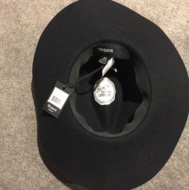 Brixton 54cm/ XS Floppy Hat