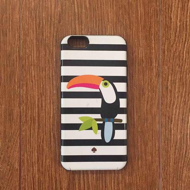 Casing iPhone 6/7 kate spade original no box