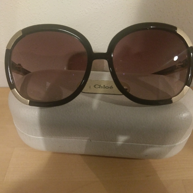 🔥Price reduced-Authentic Chloe Myrtle Sunglasses