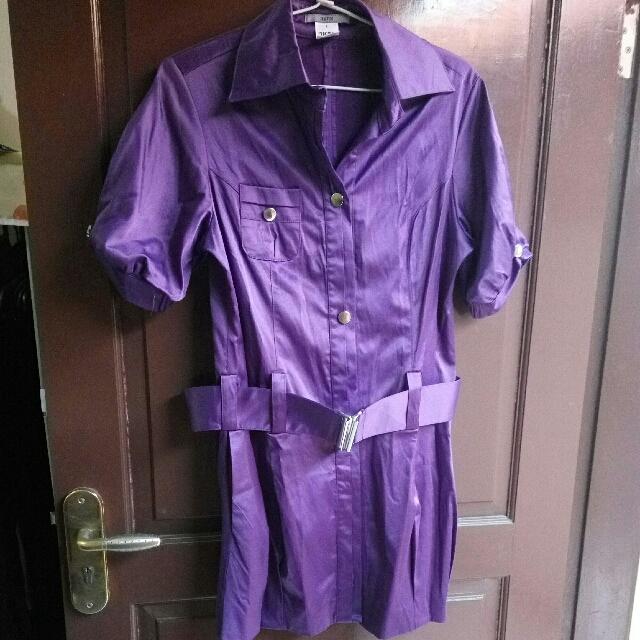 Coat dress - JKNK