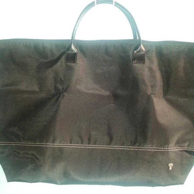 Collezione Overnight Bag