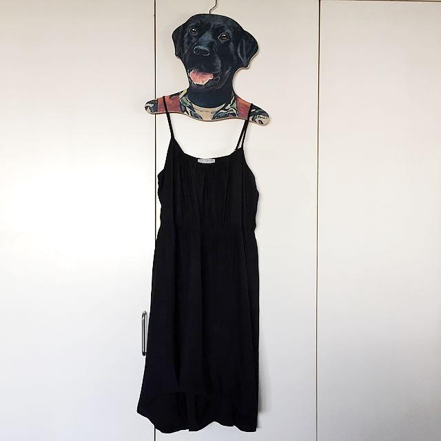 Cotton On Asymmetrical Dress