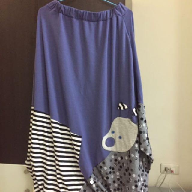 Dailo布袋裙(含運)