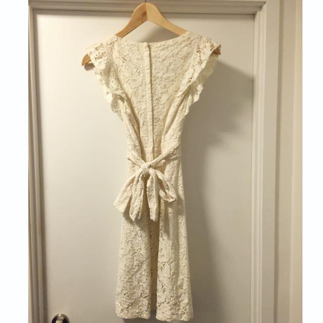 Dangerfield - Lace Dress