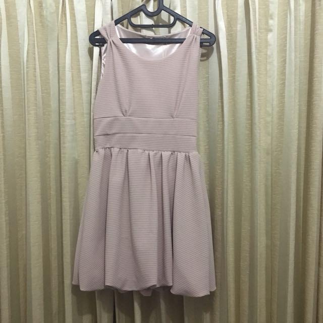 Dress Pink Size S