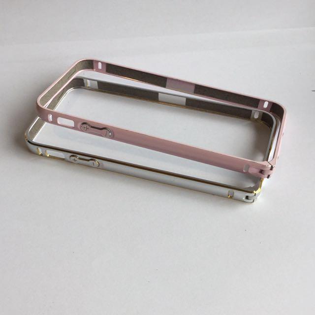 Duo iPhone 5 cases