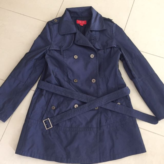 Elle sport jacket Navy Blue