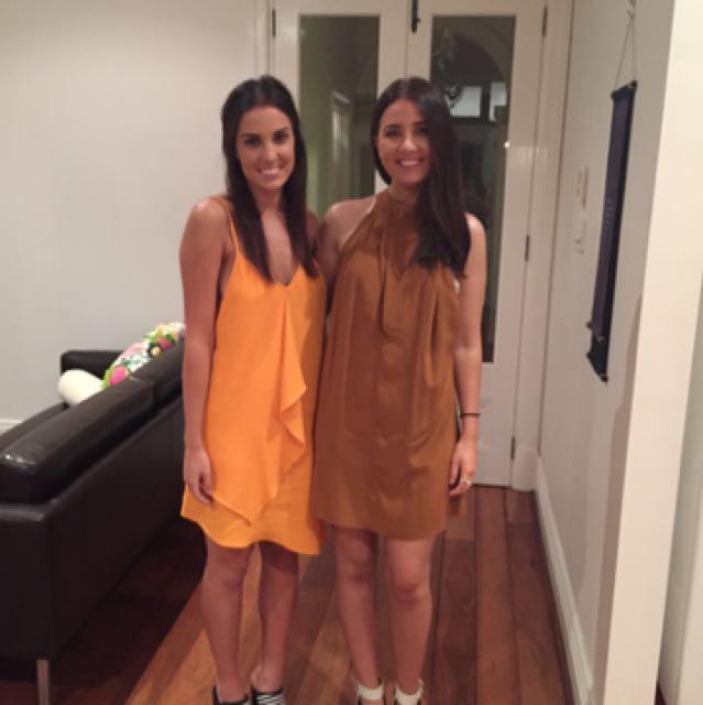 Ellery Silk Dress