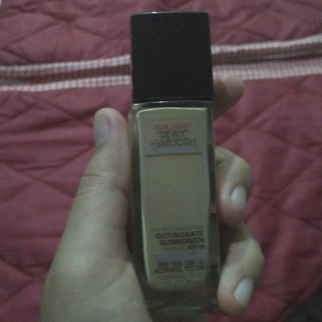 Foundation Fit Me Shade 220 (Natural Bage)