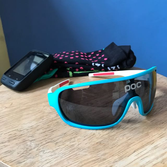 044c4bf0a5 FREE MAILING  POC DO BLADE AVIP Cycling Polarized Sunglasses