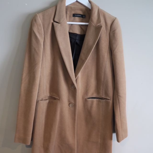 Glassons Tailored Coat