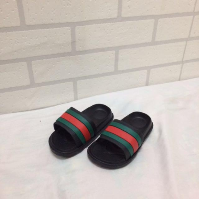 Gucci Slippers, Babies \u0026 Kids, Boys