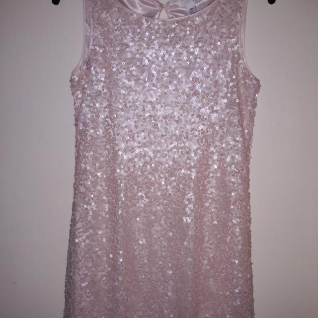 H &M DRESS/ party dress