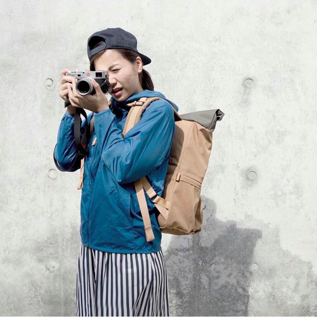 hellolulu 單眼 相機 後背包 #我有後背包要賣